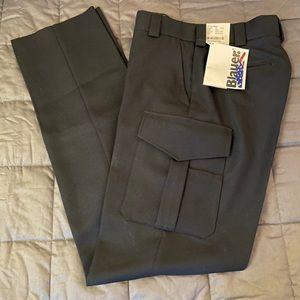 Blauer patrol 8655 pants dark navy police security